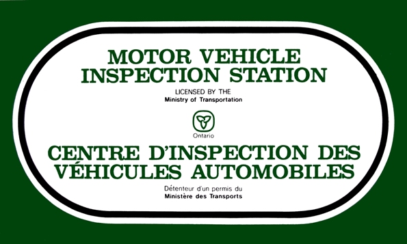 Safety Inspection Service at Right Way Auto Repair in Hamilton, ON