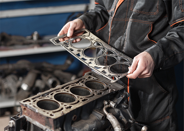 Head Gasket Replacement at Right Way Auto Repair in Hamilton, ON